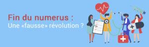 La fin du numerus clausus dans les filières médicales : une « fausse » révolution ?